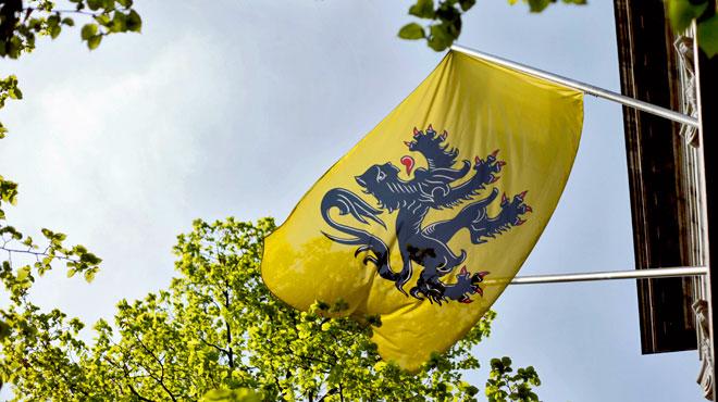 En 4 ans, la Flandre a réduit le nombre de ses fonctionnaires de 1.970 personnes