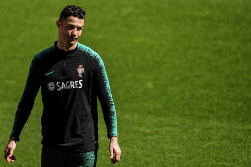 Portugal: et revoilà Ronaldo !