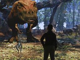 Canada: un T-Rex découvert en 1991 est le plus grand au monde