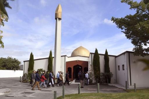 Les fidèles de retour à la mosquée de Christchurch, la vie reprend son cours