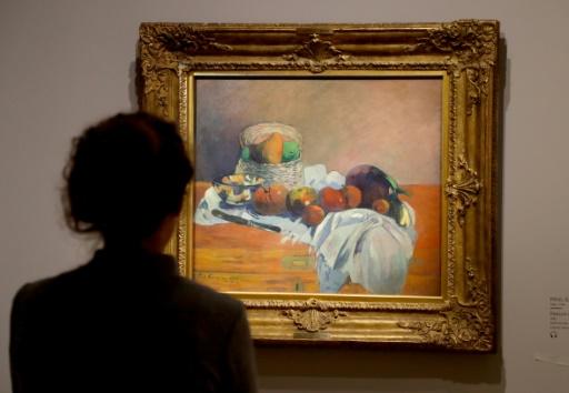 La collection d'art impressionniste Emil Bührle exposé au musée Maillol