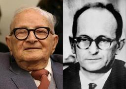 Mort de l'agent du Mossad qui avait capturé Adolf Eichmann