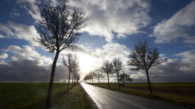 Prévisions météo: entre nuages et éclaircies ce dimanche, et après?