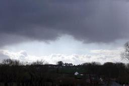 Météo - Le ciel se partagera entre nuages et éclaircies