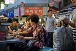 Visite d'État en Corée du Sud - La Corée du Sud est le 35e client en importance de la Belgique