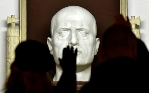 En Italie, le centenaire discret des premières milices fascistes