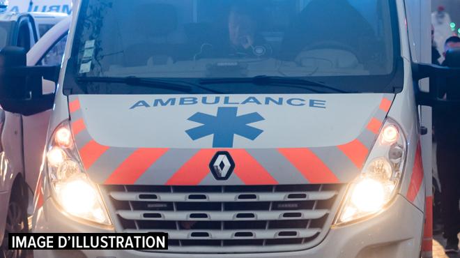 France: un enfant de deux ans meurt écrasé par une voiture, le chauffeur prend la fuite