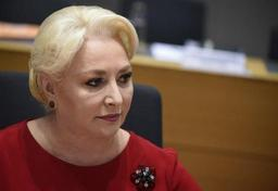 La Roumanie va transférer son ambassade à Jérusalem, selon sa Première ministre