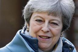 Brexit - May convoque une réunion de