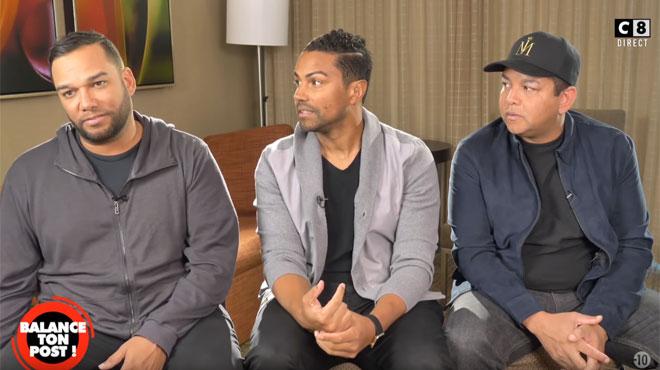 Trois neveux de Michael Jackson ont vu le documentaire choc sur le Roi de la pop: voici leur réaction (vidéo)