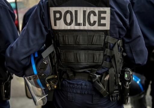 Marseille: des tirs