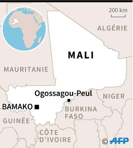 Tuerie au Mali: une milice de chasseurs dissoute, l'état-major limogé