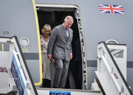 Le prince Charles à Cuba, une visite royale inédite sur l'île