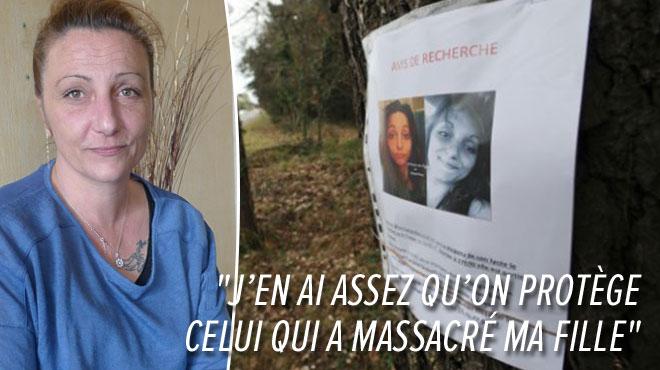 Étranglée puis poignardée par son camarade, Alexia, 16 ans, avait perdu la vie en France: sa mère se bat pour obtenir justice