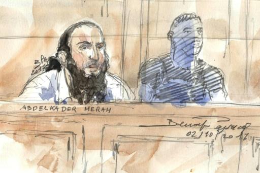 Tueries de Mohamed Merah: le procès en appel de son frère Abdelkader débute lundi