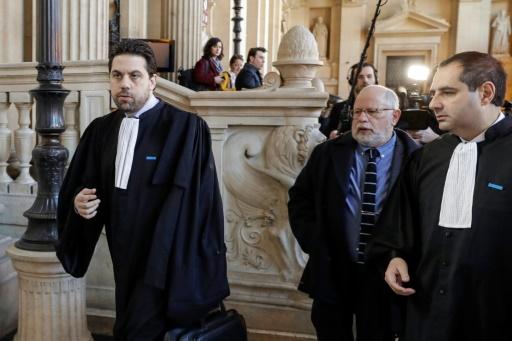 Tueries de Mohamed Merah: début du procès en appel du frère du