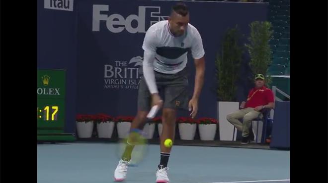 Novak Djokovic chute en 8e de finale à Miami — Tennis