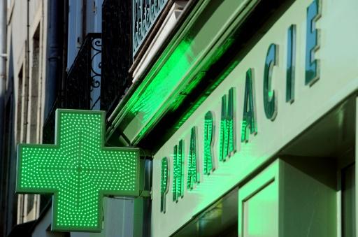 L'État envisage de rembourser les tests d'angine en pharmacie