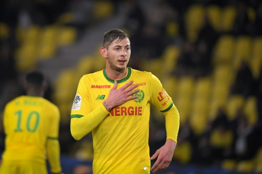 Disparition de Sala: Cardiff estime le transfert de Nantes