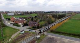 Les règles de circulation aux passages à niveau ignorées par les Belges