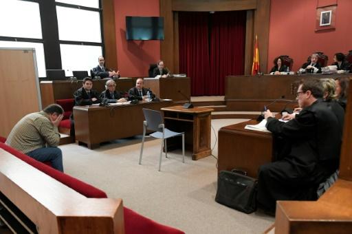 Espagne: un scandale d'abus sexuels dans des écoles catholiques devant la justice