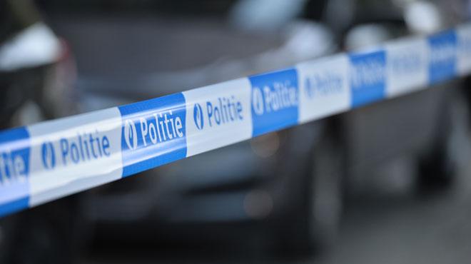 Cycliste mortellement fauché à Tournai: le conducteur, 27 ans, était alcoolisé