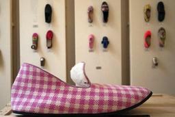 Les charentaises, célèbres chaussons, sont désormais protégées