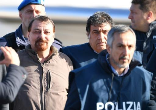 Italie: Battisti reconnaît sa responsabilité dans 4 meurtres des années 70