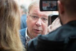 André Antoine et Olivier Vanham tireront les listes cdH en Brabant wallon en mai prochain