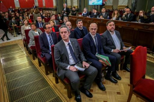Catalogne: des sénateurs français dénoncent