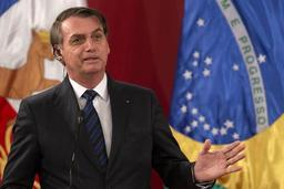 Brésil: Bolsonaro ordonne une commémoration du coup d'Etat militaire de 1964