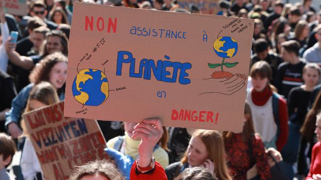 L'heure de vérité pour la loi Climat: ce qui risque de bloquer