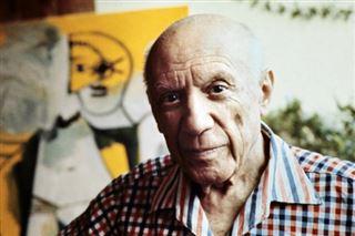 Un Picasso volé en France il y a 20 ans refait surface aux Pays-Bas