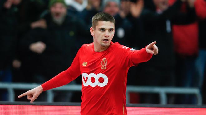 Preud'homme s'exprime sur le transfert de Marin à l'Ajax