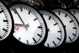 Le Parlement européen veut supprimer le changement d'heure saisonnier en 2021