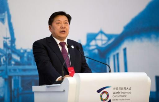 Chine: l'ex-chef de la censure du web condamné à 14 ans de prison