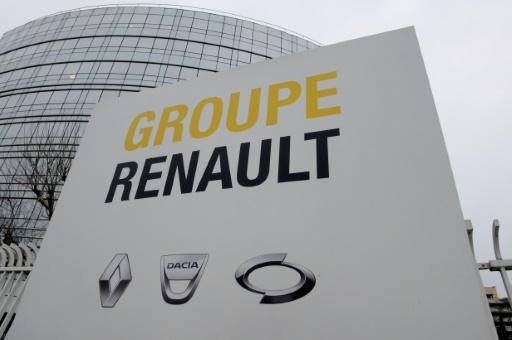 Renault: la CGT réclame un nouveau