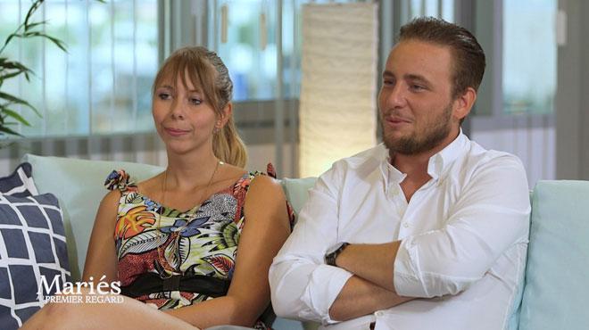 Situation INÉDITE dans Mariés au 1er regard: Morgane et Florian prennent une décision inattendue