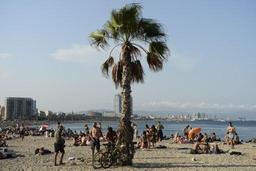 Le réchauffement climatique touche 32 millions d'Espagnols