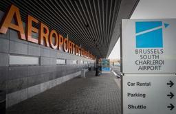 Les vols seront suspendus mercredi de 8h à 10h à l'aéroport de Charleroi