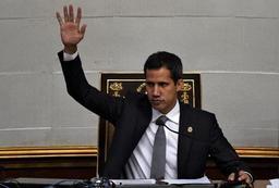La présence de militaires russes au Venezuela viole la Constitution