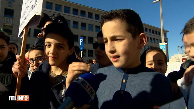 Hausse spectaculaire des plaintes pour racisme: voici le témoignage interpellant d'Oweys, jeune garçon d'origine marocaine