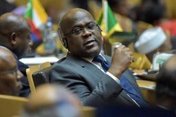 Le président congolais Tshisekedi aux Etats-Unis la semaine prochaine