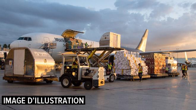 Votre colis UPS ne sera sans doute pas livré en temps et en heure: une centaine de travailleurs belges ont débrayé