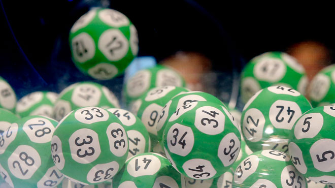 La plus BELLE erreur de sa vie: il valide deux fois le même ticket de loterie