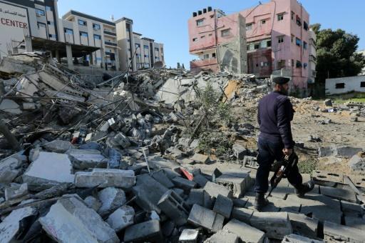 De nouveaux tirs de roquettes menacent la trêve à Gaza malgré la mise en garde de Netanyahu