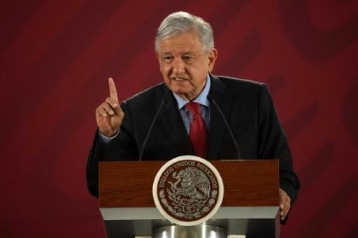 Indifférence et critiques au Mexique après la demande d'excuses à l'Espagne