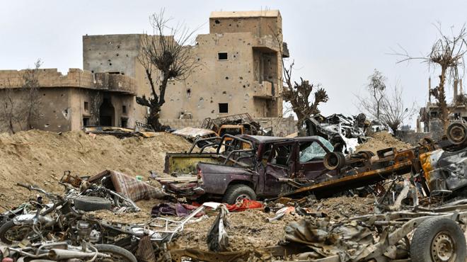 Comment juger l'organisation terroriste Etat islamique? Certains veulent une cour internationale