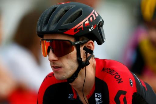 Tour de Catalogne: Adam Yates remporte la première grosse étape de montagne