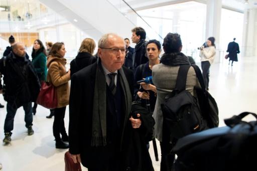 L'explosion de colère de Tapie face à l'ex-PDG du Crédit Lyonnais